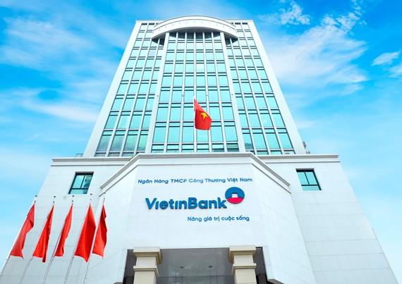 Chính phủ đồng ý tăng vốn cho VietinBank gần 7.000 tỷ đồng