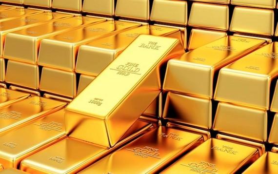 Vàng thế giới mất mốc 1.900USD/ounce