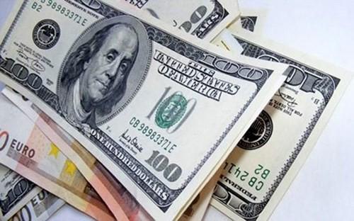 Sở giao dịch NHNN giảm mạnh 150 đồng giá mua USD