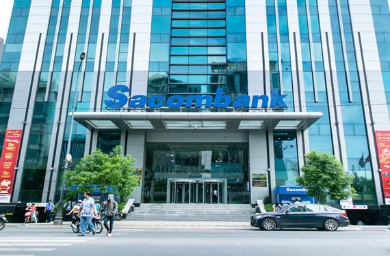 Sacombank muốn thoái toàn bộ vốn tại CTCK SBS