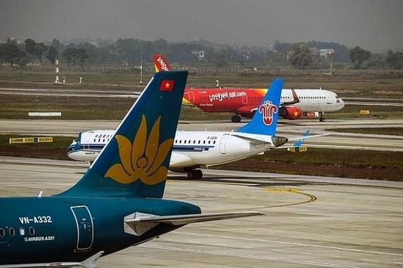 Muốn giải cứu ngành hàng không cần phải có Nghị quyết của Quốc hội