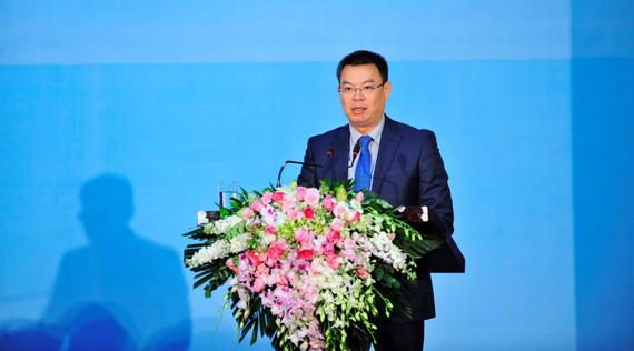 Ông Trần Minh Bình, tân Chủ tịch HĐQT VietinBank.