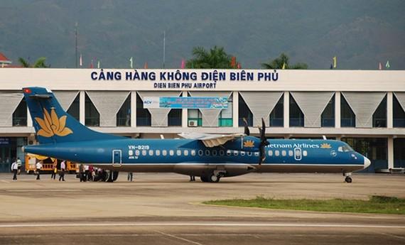 Local authorities of the mountainous northern province of Dien Bien on October 24 announced their upgrade plan for Dien Bien Airport (Source: www.baodienbienphu.com.vn)