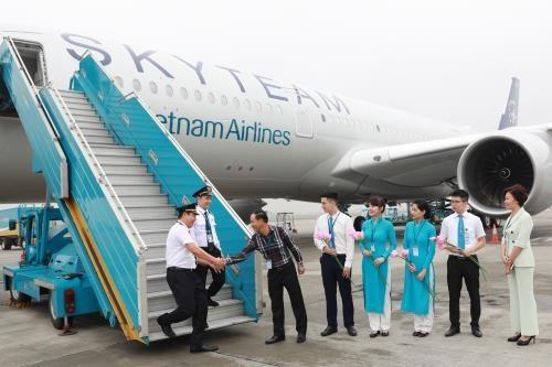 Illustrative image (Source: Vietnam Airlines)