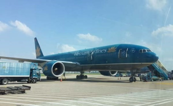 Vietnam Airlines to launch Da Nang-Osaka route in October