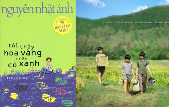 Nguyen Nhat Anh's best-selling novel presented at Frankfurt Book Fair