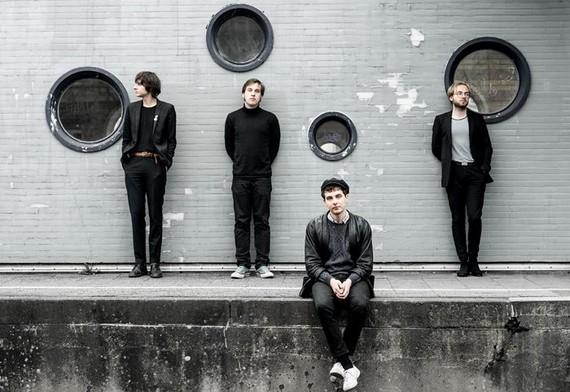 German band Isolation Berlin to perform in big cities in Vietnam