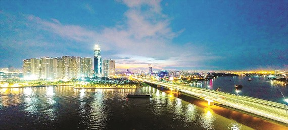 HCMC celebrates its 300th birthday with numerous cultural activities
