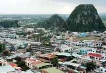 Ngu Hanh Son (Marble Mountains) (Photo: nguhanhson.org)