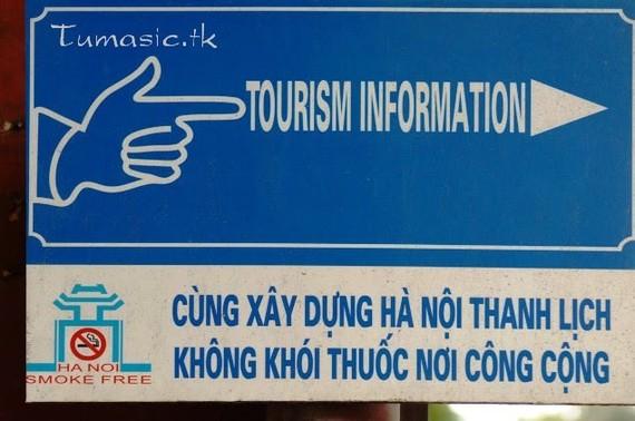Hanoi strives for smoke-free environment for tourism (Source: hanoimoi.com.vn)