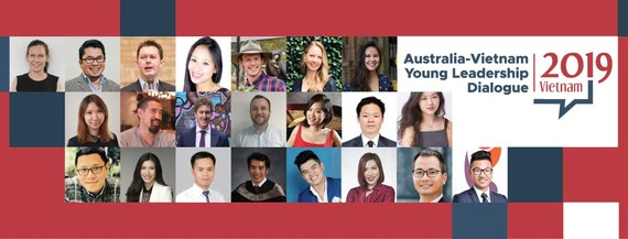 Dialogue brings together young Australian, Vietnamese leaders