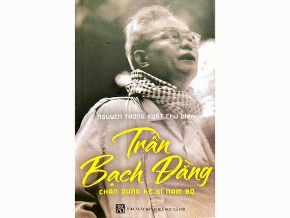 Book on revolutionary scholar Tran Bach Dang released