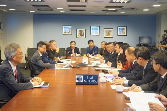 State Audit Office of Vietnam, World Bank to boost cooperation