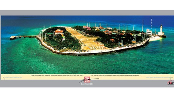 Photo book featuring beauty of Vietnam's sea, islands to be released