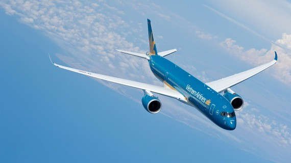 Vietnam Airlines announces costs of Wi-Fi service on flights