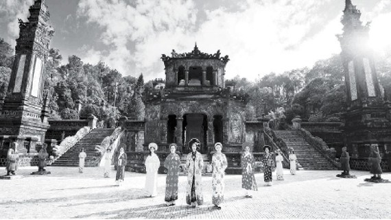 Hue Ao Dai Festival to honor charm of traditional dress