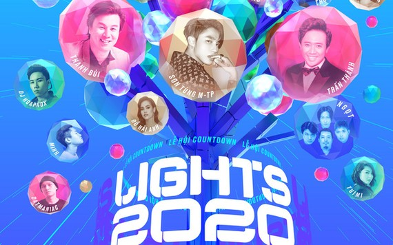 2020 Countdown Party to be held in Nguyen Hue Walking Street