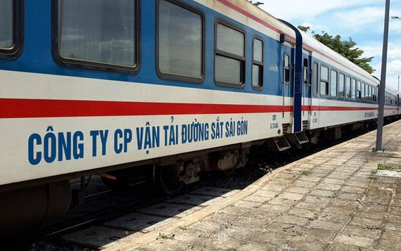3,000 additional train tickets on Tet holidays provided