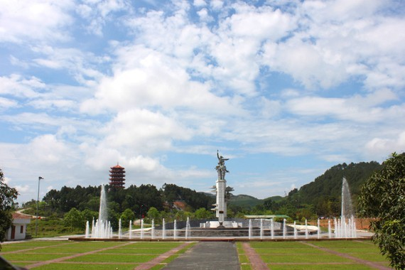 Dong Loc T- Junction National Historical Monument