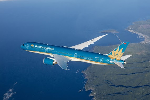 Vietnam Airlines continues to serve return flights from Europe to Vietnam