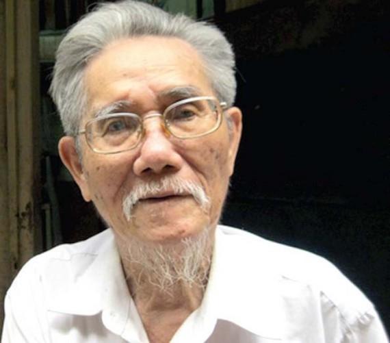Veteran children's song writer passes away