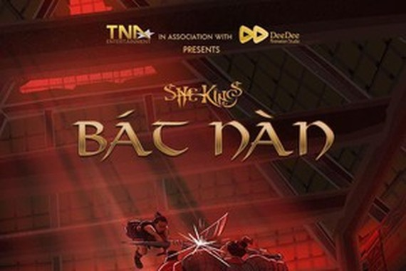 Vietnamese first historical animated series debuts online