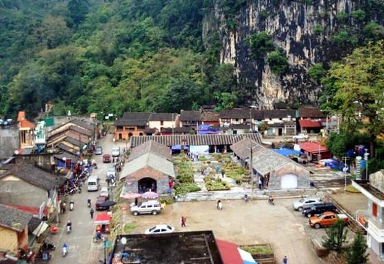Dong Van township  (Photo: SGGP)