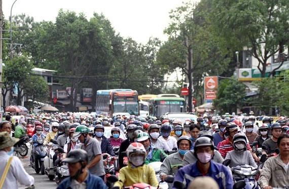 Illustrative image (Photo: nld.com.vn)