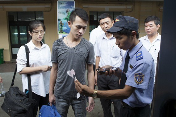 Vietnam Railways to launch mobile ticketing app