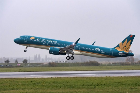 Vietnam Airlines offers new domestic routes
