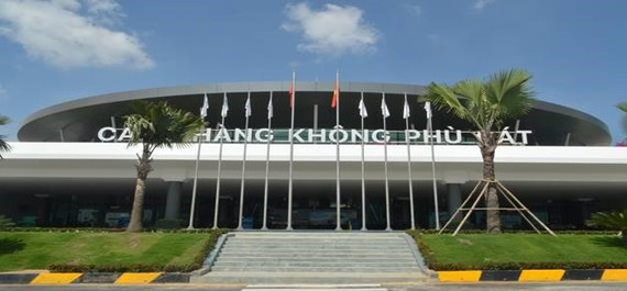Binh Dinh Province plans to turn Phu Cat into int'l airport
