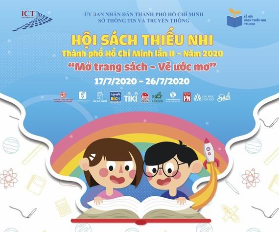 2nd HCMC Children's Book Festival opens this weekend