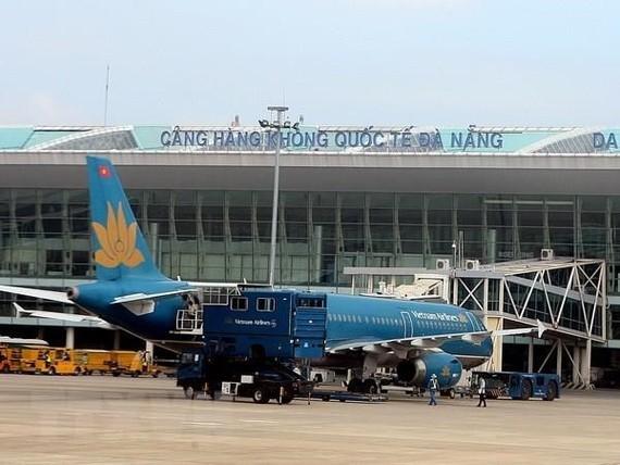 Da Nang International Airport (Photo: VNA)