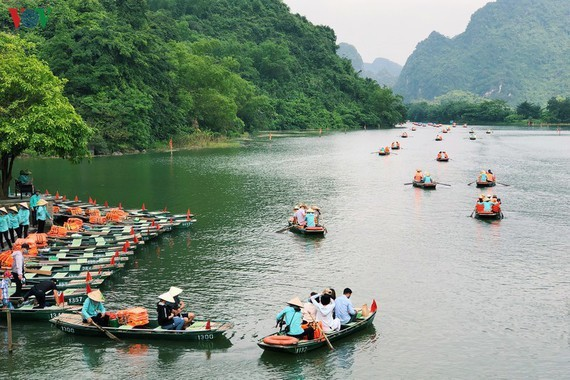 Vietnam Int'l Travel Mart 2020 cancelled for third time