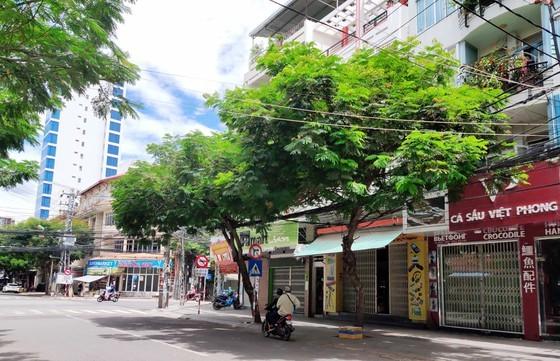 Coronavirus leaves Nha Trang City's bustling backpacker street deserted.