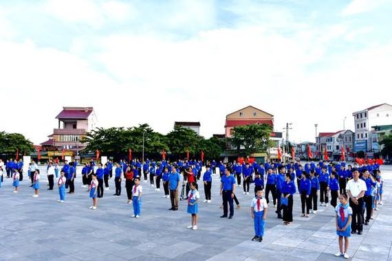 Ha Tinh Province's youth celebrates Xo Viet-Nghe Tinh revolutionary movement