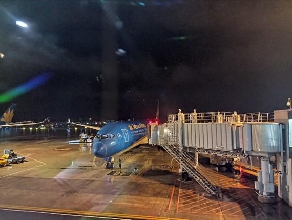 Vietnam requires negative COVID-19 tests for flight arrivals