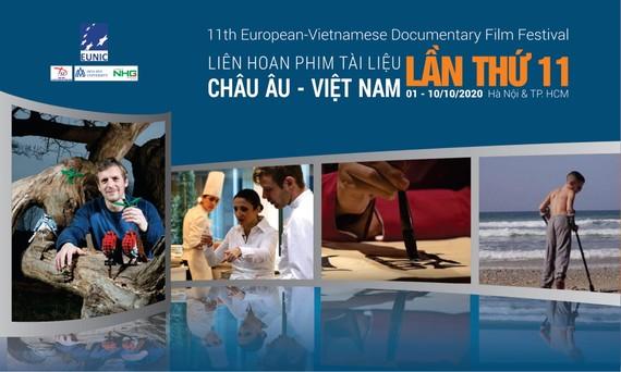 11th European – Vietnamese Documentary Film Festival to return in October