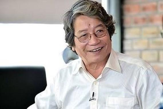 Musician Pho Duc Phuong