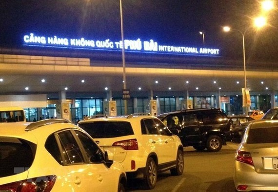 Vietravel Airlines will be based at Phu Bai International Airport in Thua Thien-Hue province (Photo: VNA)