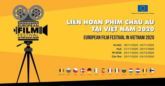 European Film Festival 2020 to open next week