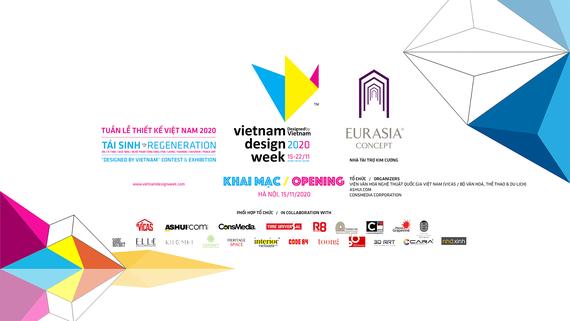 Vietnam Design Week 2020 eyes on boosting design industry, product's value
