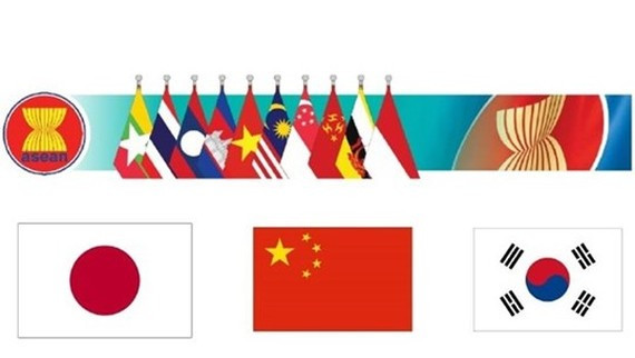 ASEAN Plus Three countries promote inter-bank cooperation