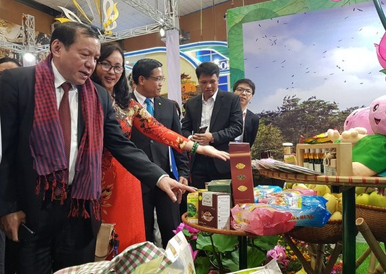 Vietnam Int'l Travel Mart 2020 opens in Hanoi