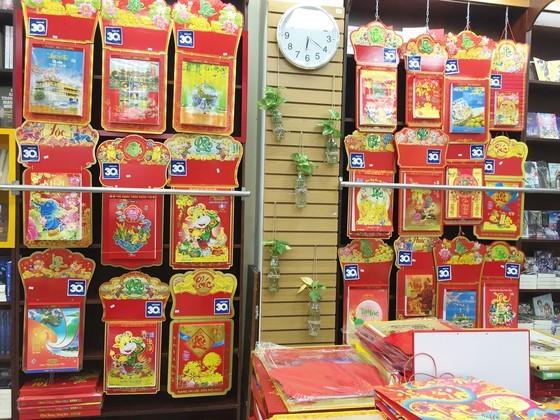 Calendar market drops shaprly in beginning of new season