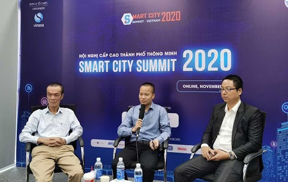 Winners of first Smart City Awards 2020 revealed