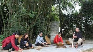 Ha Tinh Province recognizes traditional handicraft villages