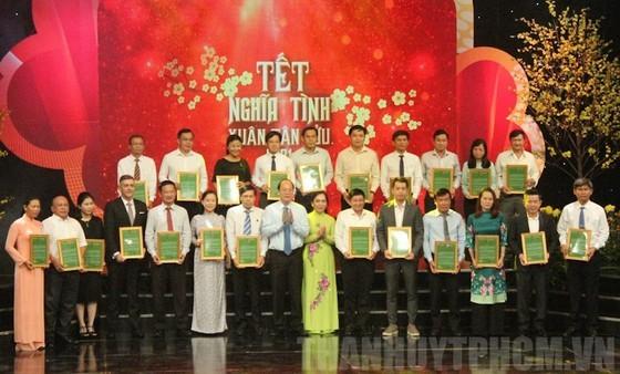 HCMC's annual concert raises VND 9 billion for poor farmers on Tet