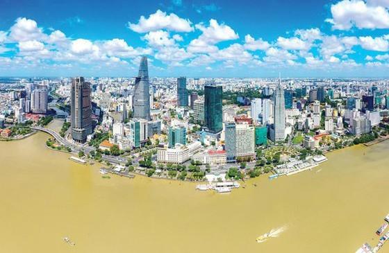 HCMC (Photo: SGGP)