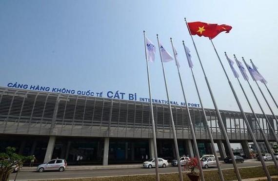 VNA implements social distancing on flights from Hai Phong City